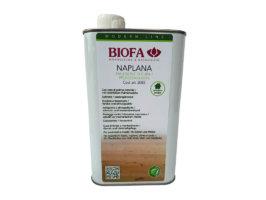 Naplana emulsione di cura naturale - codice 4061 - 1 l - BIOFA