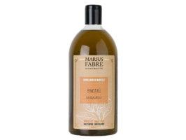 Sapone liquido di Marsiglia per il corpo - Sandalo - 1 l - Marius Fabre