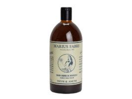 Sapone liquido di Marsiglia per il corpo - Timo e aneto- 1 l - Marius Fabre