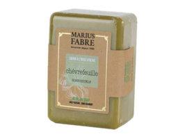 Sapone all'olio d'oliva - caprifoglio - 150 g - Marius Fabre