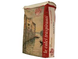 Calcina Liscia - sacco 20 kg - Spring Color