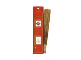 Incenso - Linea Chakra - 1 Rosso Muladhara - Fiore d'Oriente