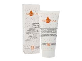 Crema protettiva cambio pannolino - 100 ml - NeBiolina