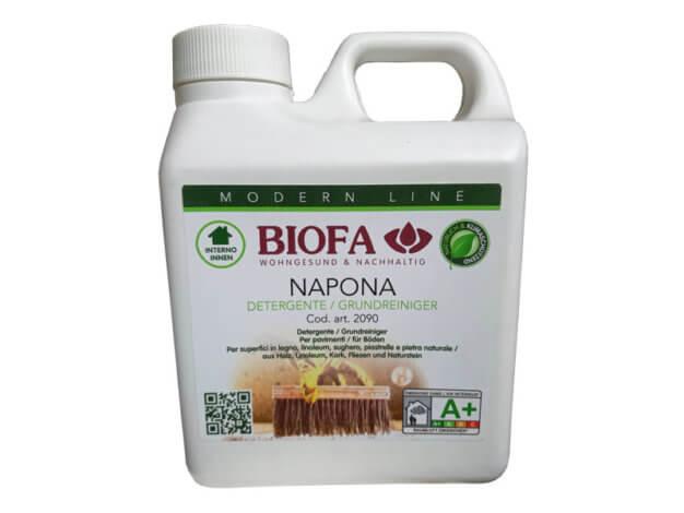 Napona detergente naturale - codice 2090 - 1 l - BIOFA
