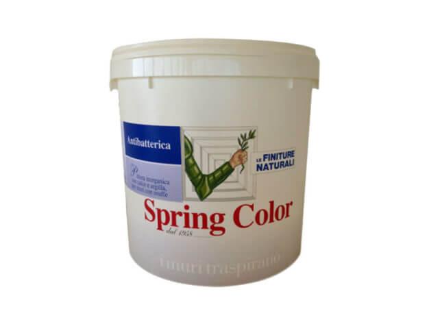 Pittura Remedia antimuffa - 4 l - Spring Color