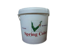 Scialbo a pennello - 4 l - Spring Color