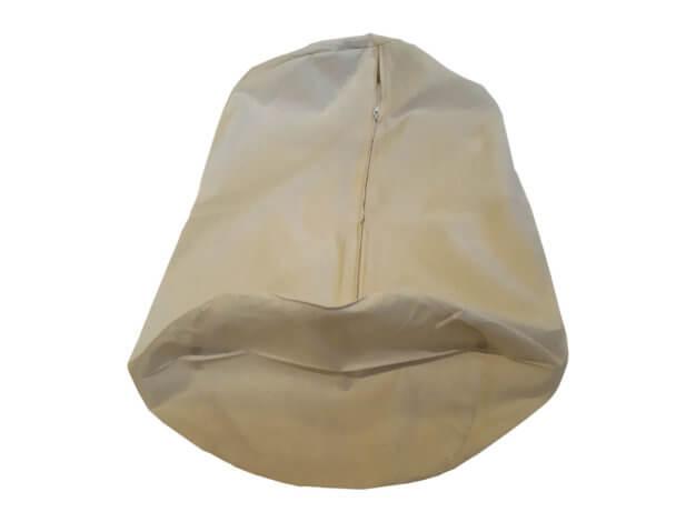 Fodera di protezione per neckroll - d20 l50 cm