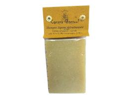 Shampoo Sapone Canapa e Ghassoul- 100 g - LunAroma