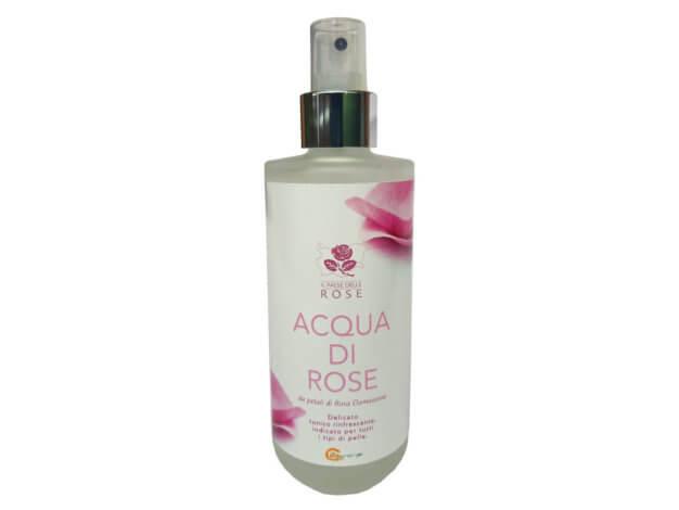 """Acqua di Rose """"Il Paese delle Rose"""" - 200 ml - Carone"""