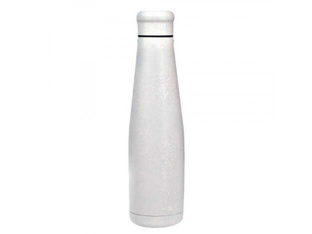 Bottiglia termica Well White Ice - 550 ml - WoodWay