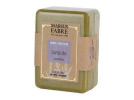 Sapone all'olio d'oliva - lavanda - 150 g - Marius Fabre