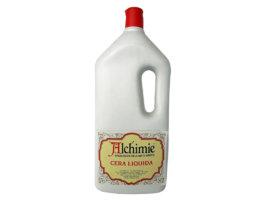 Cera liquida per cotto - 1,5 l - Alchimie