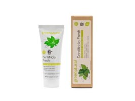 Dentifrico Fresh - 75 ml - greenatural