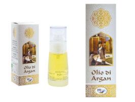 Olio cosmetico di Argan BIO - MAGREB - 30 ml - Carone