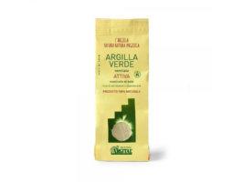 Argilla verde ventilata attiva - 500 g - Argital