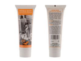 Crema mani con olio di ARGAN 7% - MAGREB - 50 ml - Carone