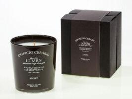 Candela Ambra - Opificio Cerario - 300 ml - Lumen