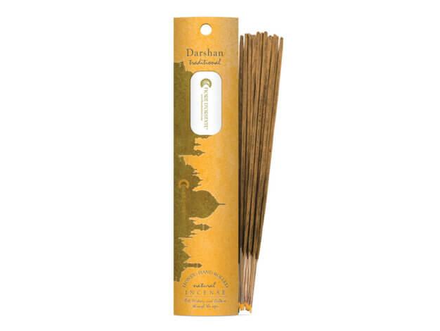 Incenso - Darshan - 10 stick - Fiore d'Oriente