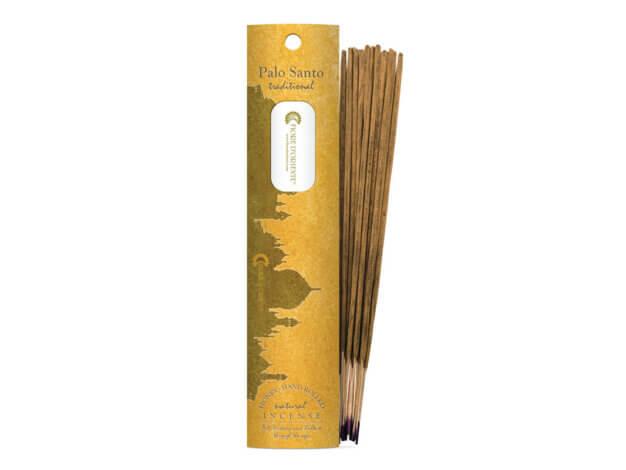 Incenso - Palo Santo - 10 stick - Fiore d'Oriente
