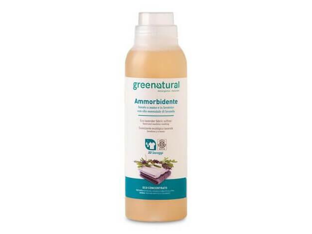 Ammorbidente alla Lavanda - Eco - 1 l - greenatural