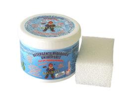 Detergente Biologico Universale - 500 g - Bioboy