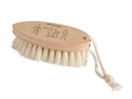 Spazzola per massaggio a secco - Burstenhaus Redecker