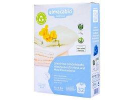 Detersivo lavatrice in polvere - concentrato - 2 kg - almacabio